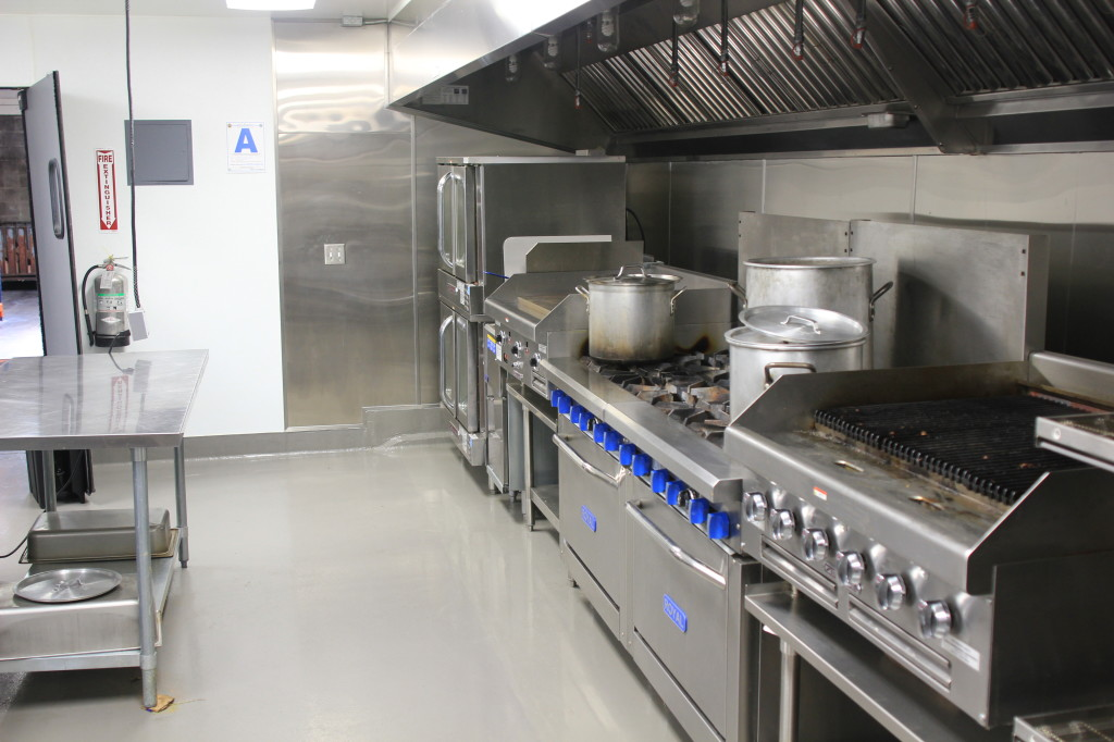 Commercial Kitchen For Rent San Diego Food Trucks
