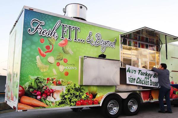 OUR GOURMET TRUCKS - Moody's Food Trucks